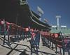 Fenway Park Boston (Jonmikel & Kat-YSNP) Tags: baseball fenway fenwaypark redsox boston seats