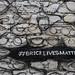 Brick Lives Matter