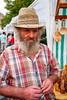 A wood carver (Raoul Pop) Tags: summer carver portrait man beard medias transilvania romania ro