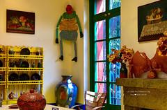 DSC_8025 (Norichan5333) Tags: frida fridakahlo mexico mexicocity arts museo museum travel