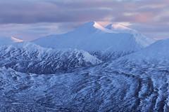 The Easains (J McSporran) Tags: scotland highlands westhighlands theeasains stobcoireeasain stobachoiremheadhoin stobmhicmhartuin glencoe winter snow canon6d ef70200mmf28lisiiusm