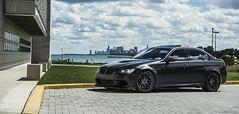 DSC_5053 copy (Josh Olszowka) Tags: bmw e90m3 e90 m3 chicago germancars v8 remus exhaust