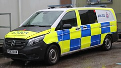 PO67 CKA (Ben - NorthEast Photographer) Tags: greater manchester police gmp 2017 2018 brand new firearms support dog dogs fsd base officer handler visit mercedes fsu po67 po67cka