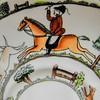 Tally-Ho, 16/100x (clarkcg photography) Tags: plate saucer teasaucer teacupsaucer 2x2 fox hunt horses dogs countryside macro macrowednesday wednesdaymacro 7dwf 100xthe2018edition 100x2018 image16100