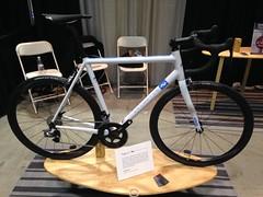NAHBS 2018 (jimn) Tags: crumpton nahbs nahbs2018 bicycle handmade custom hartford