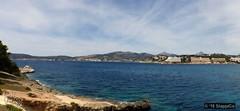 Mallorca '15 - Santa Ponca - 18 - Aussicht Von Sa Caleta.Jpg (Stappi70) Tags: aussicht aussichtvonsacaleta mallorca meer mittelmeer sacaleta santaponca spanien urlaub