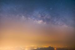 DSC01618 (Ar Anuwat) Tags: sky milkyway night