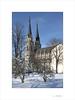 Stiftskirche Admont (E. Pardo) Tags: admont stiftskirche iglesia abadía benedictina invierno winter luz licht color farben steiermark austria