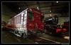 LNWR Electric Motor Coach 28249_National Railway Museum_York_England (ferdahejl) Tags: lnwr electricmotorcoach 28249 nationalrailwaymuseum york england canoneos750d canondslr dslr