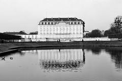 Schloss Augustusburg mal ohne Farbe (mama knipst!) Tags: schlossaugustusburg schloss castle nrw deutschland germany