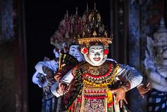 Balinese Dance - Bali, Indonesia (Guiyomont) Tags: dance dancing bali tradition religion indonesia travel