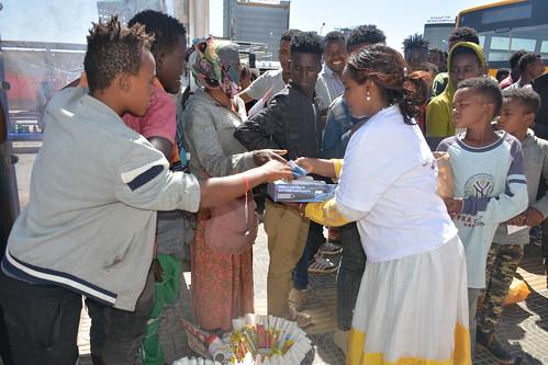 ICD 18: Ethiopia