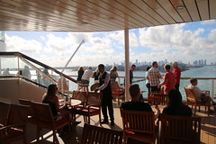 Celebrity Equinox Leaving the Port of Miami (Miami, Florida) - February 17, 2018 (cseeman) Tags: celebritycruises celebrityequinox celebritycruisesequinox celebrityequinoxfebruary17242017 celebrityequinoxeasterncaribbeanfebruary17thsailing sethsbigfatbroadwaycruise sethsbigfatbroadwaycruisefebruary2018 sethsbigfatbroadwaycruisecelebrityequinox equinoxfeb172018 cruise cruiseship ships miami florida portofmiami cruiseshipports miamicruiseshipport port shipping sunset ferry carferry porttraffic traffic carnivalglory carnivalcruiseline carnivalsensation mscseaside msccruises norwegianescape ncl empressoftheseas royalcaribbean downtownmiami city pilot pilotships tugs tugboats