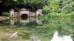 Sham Bridge (mclean25) Tags: sham bridge folly prior park water reflection bath wiltshire england uk architecture reflections