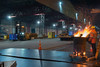 Cold_DVL_5736 (larry_antwerp) Tags: nhs fire docker dokwerker longshoreman havenarbeider antwerp antwerpen 安特卫普 安特衞普 アントウェルペン אנטוורפן 안트베르펜 أنتويرب port 港口 海港 פארט 港湾 항구 بندر ميناء belgium belgië 比利时 比利時 бельгия ベルギー בלגיה बेल्जियम 벨기에 بلژیک بلجيكا