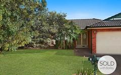 7 Mullaboy Place, Singleton NSW
