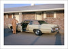 Vehicle Collection (8750) - Chevrolet (Steve Given) Tags: familycar motorvehicle automobile chevrolet motel 1970s
