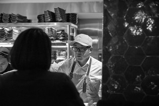 Chef Antonio Park