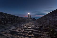 Le P'tit Minou (Kambr zu) Tags: erwanach kambrzu finistère bretagne lighthouse tourism ach sea phare ciel seascape landescape poselongue plouzané petitminou merdiroise coucherdesoleil paysagesmythiques