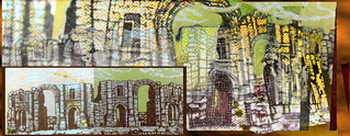 Triumphal Arch of Hadrian