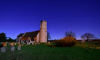 west somerton in the moonlight