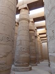 Hypostyle Hall, Karnak (Aidan McRae Thomson) Tags: karnak temple luxor egypt ancient egyptian