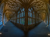Seeing the Light (RS400) Tags: cool wicked wow cath cathedral wells somerset southwest windows inside olympus travel building art