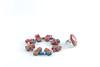 parure rétro (dorémifasolafimo) Tags: bijoux polymère bracelet bague boucles doreilles collier fantaisie jewerly polymer clay