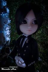 Capítulo 146 (Mundo Ara) Tags: sebastian kuroshitsuji taeyang doll groove