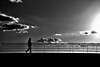 Walking (jaume zamorano) Tags: blackandwhite blancoynegro blackwhite blackandwhitephotography blackandwhitephoto cambrils cata costadaurada d5500 monochrome nikon noiretblanc nikonistas platja playa street streetphotography streetphoto streetphotoblackandwhite streetphotgraphy urban urbana