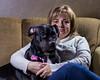 IMG_1730 (Alex Wilson Photography) Tags: mom dog tina pitbull pittie pibble cute cutie awesome amazing lovely doggie doggy doggo black white collar