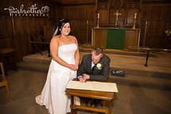 """Jessica & Scott Castle Wedding • <a style=""""font-size:0.8em;"""" href=""""http://www.flickr.com/photos/152570159@N02/25185841717/"""" target=""""_blank"""">View on Flickr</a>"""
