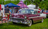 1956 Chevrolet Bel Air (kenmojr) Tags: 2017 antique atlanticnationals auto car classic moncton newbrunswick show vehicle vintage centennialpark kenmo kenmorris carshow nikon d7000 nikkor 18105 1956 chevy chevrolet belair canada