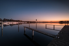 Berliner Wasser (Sascha Gebhardt Photography) Tags: nikon nikkor d850 1424mm lightroom langzeitbelichtung landscape landschaft berlin tegel germany deutschland photoshop travel tour roadtrip reise reisen fototour fx cc