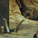 BELLINI Giovanni,1465-70 - Le Calvaire (Louvre) - Detail 56