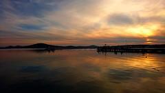 Ayvalık Turkey Cunda Islandinsta: hasn.bas (hasan_bs) Tags: sunset sun sea landscape photography turkey turkish