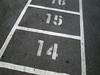 IMG_5449 (classroomcamera) Tags: school playground recess blacktop hopscotch 15 14 16 paint white black grey game three box run