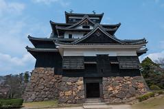 Matsue (David Hédin) Tags: 2012 matsue chateau chugoku château japon jp