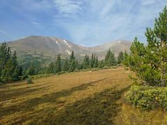 Mt. Massive (DavetheHiker) Tags: colorado co rockymountains rockies sawatchrange fourteener sanisabelnationalforest mountains view vista nature hiking mountmassive mtmassivewilderness