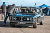 1982 BMW 320 - WUE 808X (Trackside70) Tags: 2018 bicester bicesterheritage sundayscramble january classic classiccars sportscars sunshine cars historic automobile nikond300s nikonafsdxnikkor1685mmf3556gedvr polariser garywalton bmw 320 e21