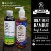 Minyak Kemiri dan Shampoo yang Aman untuk Bayi (inforatukemiri) Tags: rambut bayi minyak kemiri shampoo alami bebas deterjen tanpa sls sulfat pewangi kimia