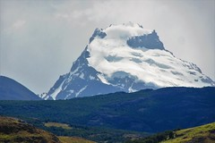 Cerro Solo,patagonia Argentina !! (Gabriel mdp) Tags: cerro solo montañas cordillera andes chalten parque nacional los glaciares patagonia argentina nieve contrastes paisaje naturaleza