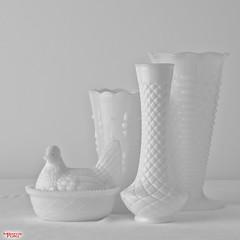 A Lighter Shade of Pale (MBates Foto) Tags: blackandwhite glass indoors monochrome nikkorlens nikon nikond810 stilllife studio tabletop vase spokane washington unitedstates 99203 minimalist