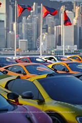 Mclaren, Hong Kong (Daryl Chapman Photography) Tags: t14022 mclaren 675lt 650s 12c hongkong china sar canon 5d mkiii 70200l 720s auto autos automobile automobiles car cars carspotting carphotography