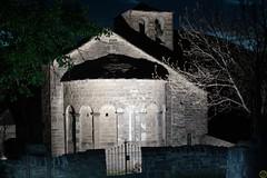Iglesia Mozárabe de Orós Bajo (cyrille godard) Tags: eglise spain espagne iglesia mozárabe