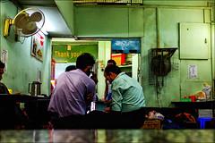Thank you! (Armin Fuchs) Tags: arminfuchs myanmar yangon restaurant thankyou