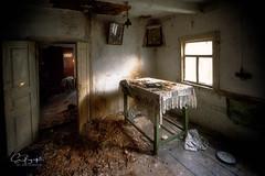 Maison Gorbatsjov (ericbaak) Tags: chernobyl urbex urban exploring lodge abandoned ukraine