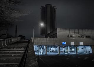 Mairie de Créteil