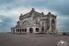 Casino Royale, Romania (ObsidianUrbex) Tags: urbex urban exploration abandoned derelict decay europe romania casino royale art deco nouveau vintage grandeur chandelier