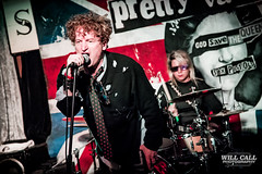 Pretty Vacant (willcallphotography) Tags: prettyvacant sexpistols tribute cover band atlanta photography smithsoldebar concert punk rock
